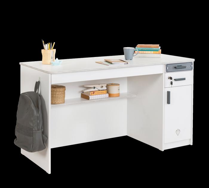 Cilek WHITE Schreibtisch, groß