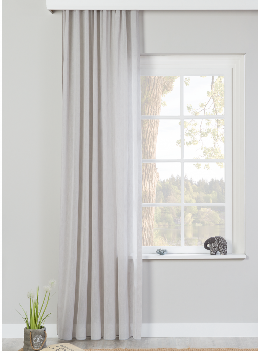 Cilek DRESSY Vorhang, grau