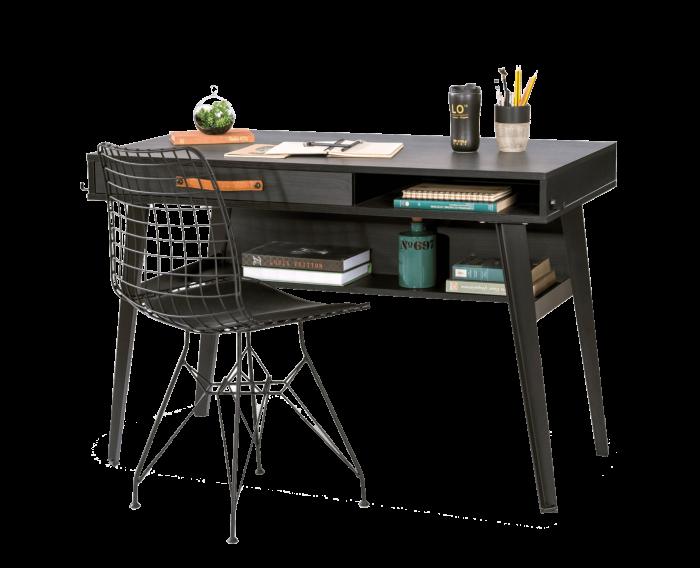 Cilek DARK METAL Schreibtisch