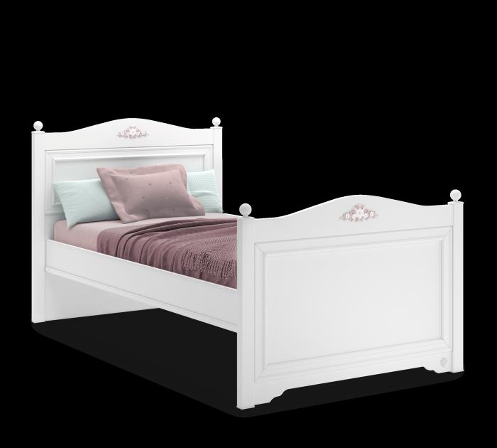 Cilek RUSTIK Bett, 100x200 cm