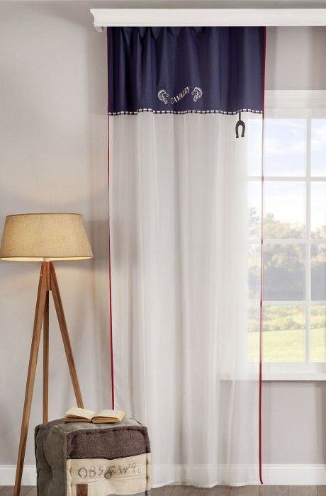 Cilek POLO Vorhang, 140x260 cm