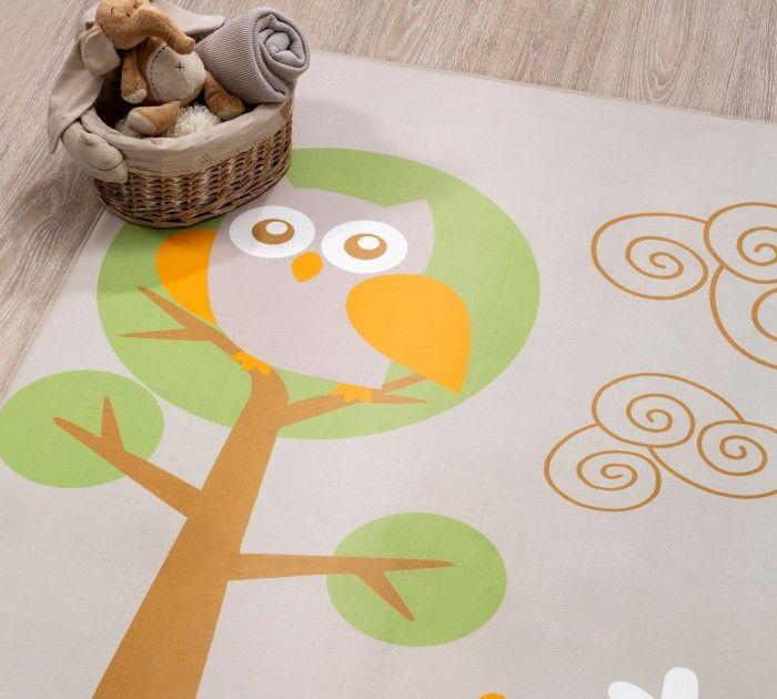 Cilek STORY Kinderteppich, 100x150 cm