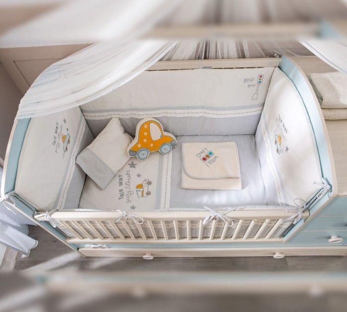 Bettwäsche Set 75 X 115 Cm Cilek Kindermöbel