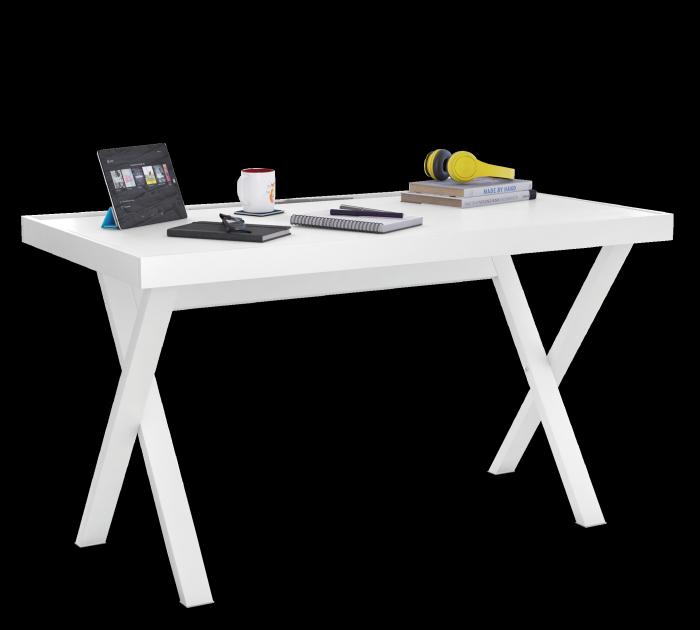 Cilek LINE Schreibtisch, weiß