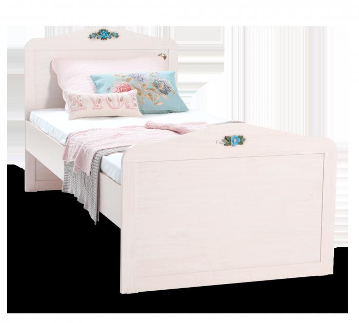 Cilek FLOWER Bett, 120x200 cm