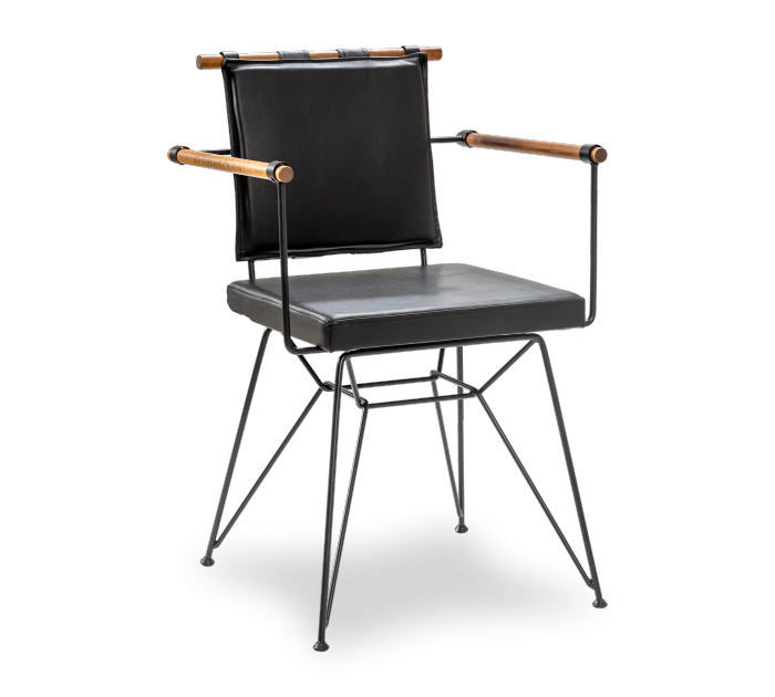 Cilek EXCLUSIVE Schreibtischstuhl, industrial