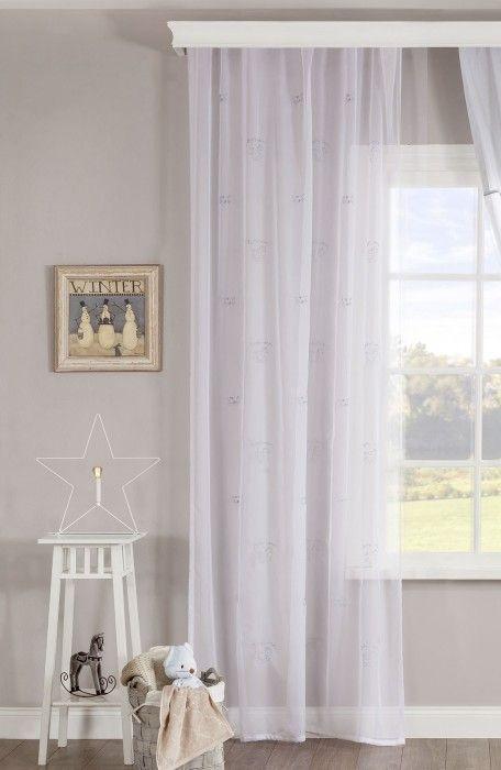 Cilek COTTON Vorhang, 150x260 cm