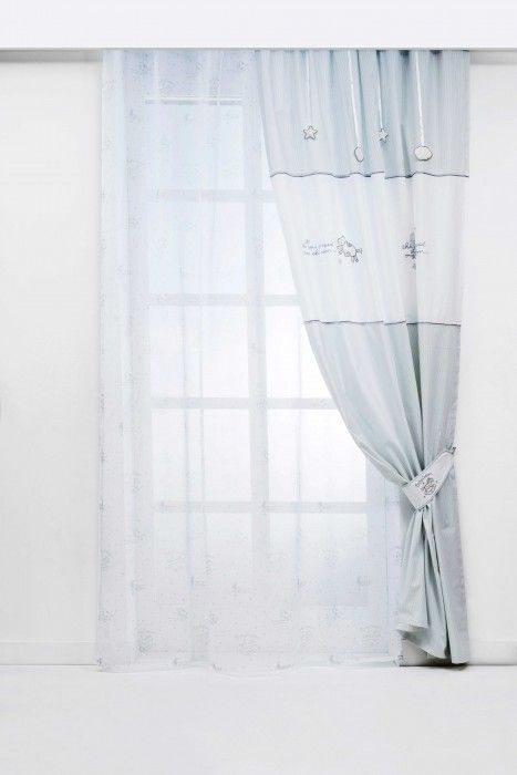 Cilek Baby Cotton Vorhang