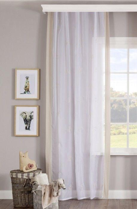 Cilek NATURA Vorhang, 160x260 cm